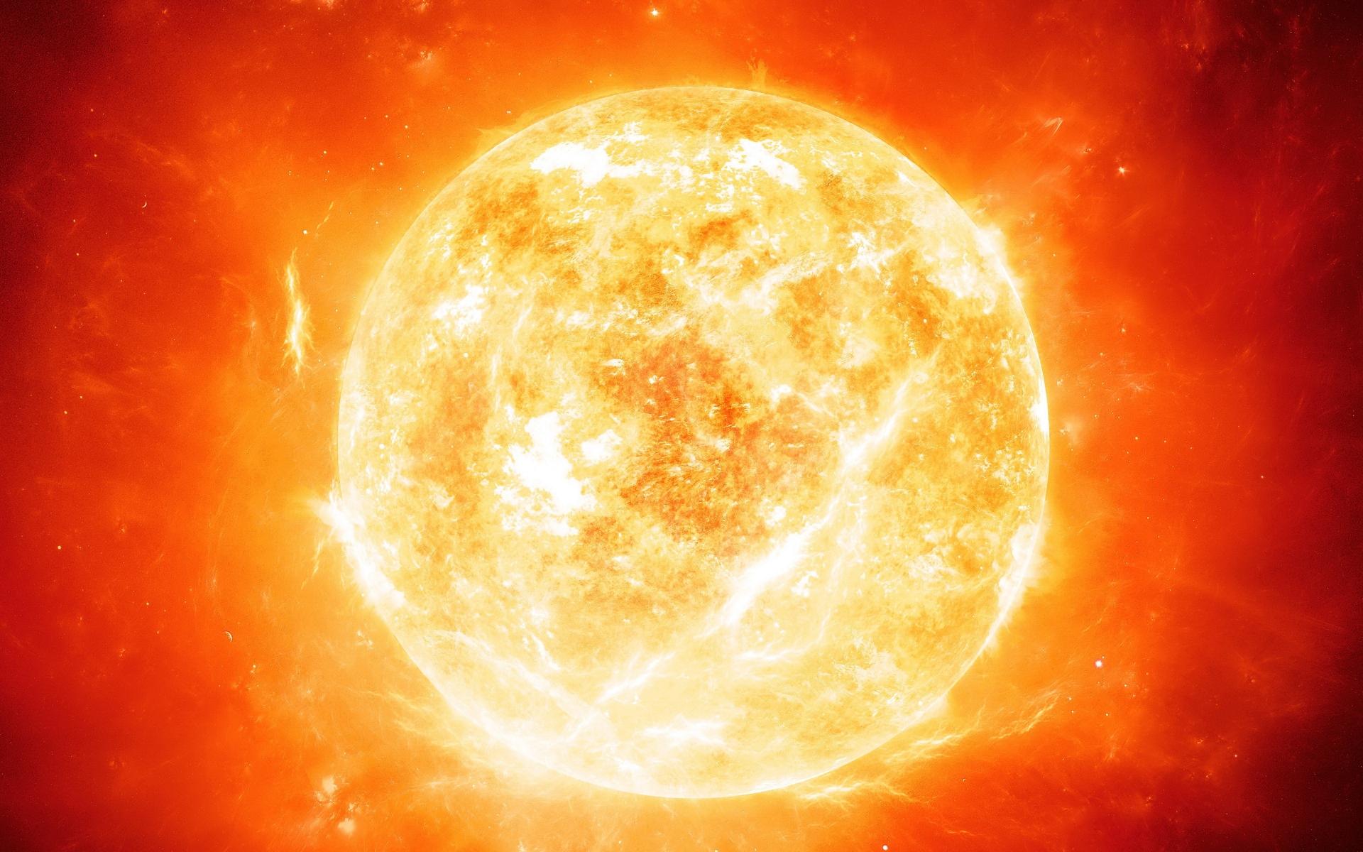 Our Star: Wonders of The Sun - Reterdeen