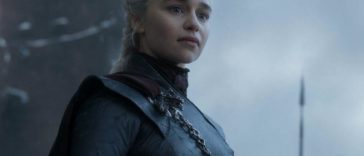 You Won't Believe What Emilia Clarke Fears Most in Life