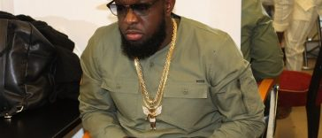 10 Things You Should Know About Timaya