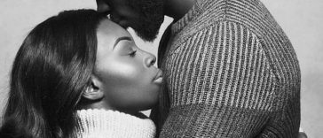 See What a Kiss on The Forehead Does for Women